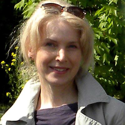 Anna Lipińska
