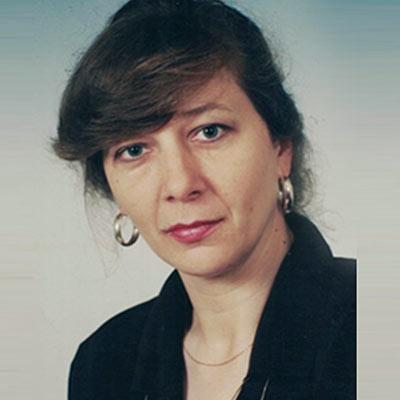 Barbara Jesionowska