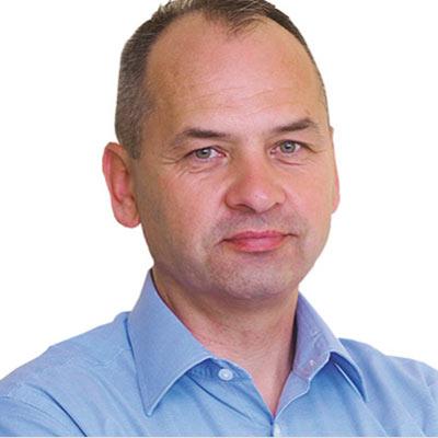 Jacek Lewera