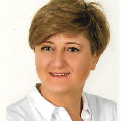 Katarzyna Wróbel