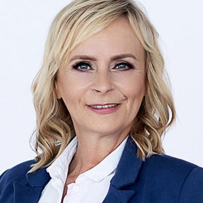 Małgorzata Grabarczyk