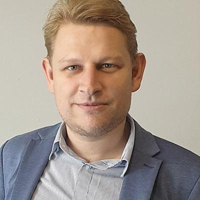 Marcin Sieradzki