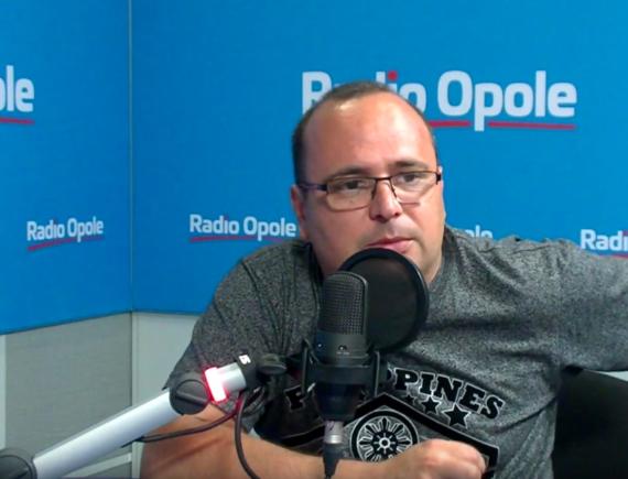 O Wieruszowskich Prawyborach wRadio Opole