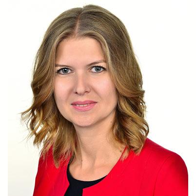 Iwona Kaźmierska-Małyska